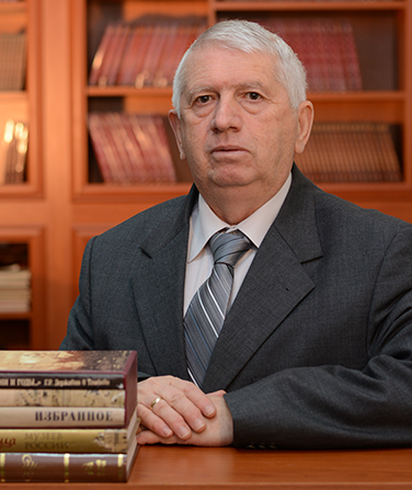 Aleksandar Grozdanovski