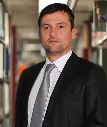 Aleksandar Ilievski