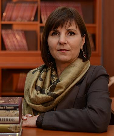 Anita Ristevska
