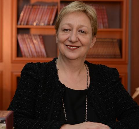 Diana Belevska