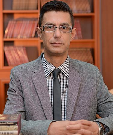 Ivan Efremovski