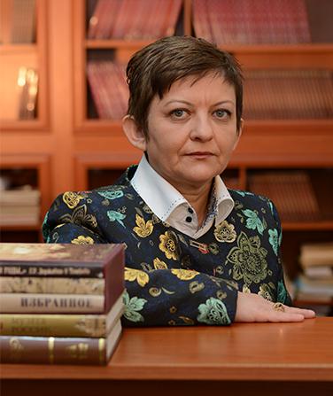 Jagoda Mitrevska