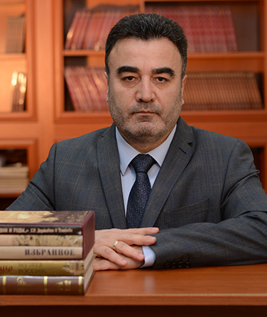 Janko Bacev