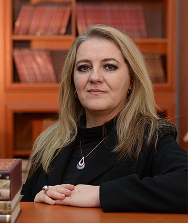 Julija Siljanovska