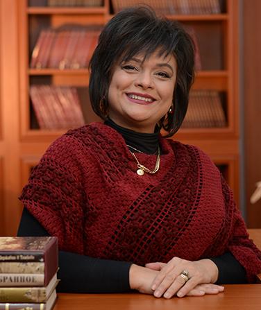 Marija Dimovska
