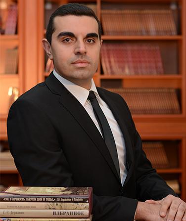 Martin Savevski