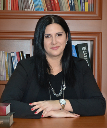 Pavlina Stojanova