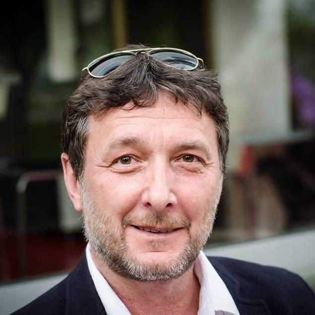 Sasho Kochankovski