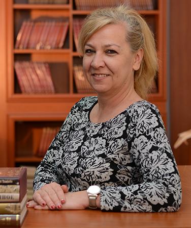 Snezana Malcova