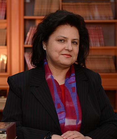 Vangelica Gavrilova
