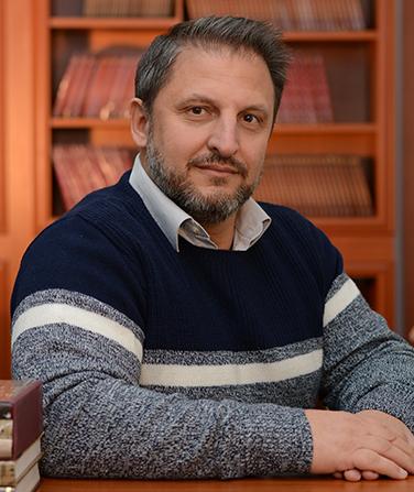 Zoran Aleksov